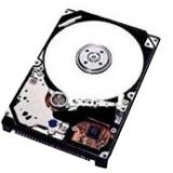 Lexmark Hard Drive 27X0014