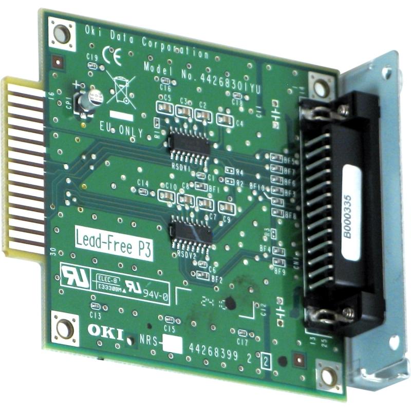 Oki Print Server 44455101 OKI44455101