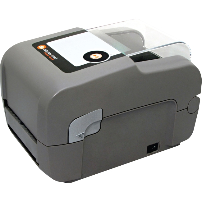 Datamax-O'Neil E-Class Mark III Label Printer EA2-00-0J005A00 E-4205A