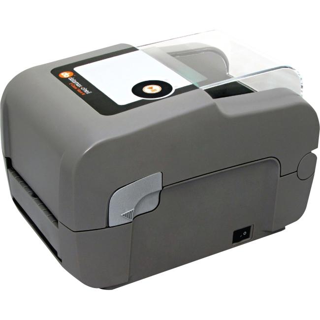 Datamax-O'Neil E-Class Mark III Label Printer EA2-00-0J005A00 E-4205A