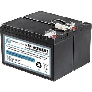 eReplacements UPS Battery SLA109-ER