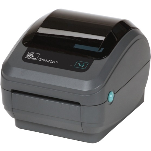 Zebra Desktop Printer GK4H-102210-000 GK420t