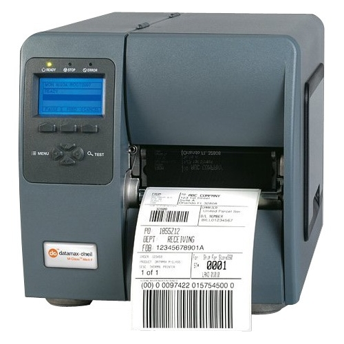Datamax-O'Neil M-Class Mark II Label Printer KJ2-00-4804007 M-4210