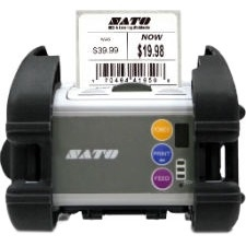 "Sato | 2"" Mobile Thermal Printer WWMB13080 MB200i"