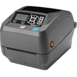 Zebra Desktop Printer ZD50042-T11200FZ ZD500