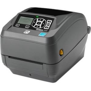Zebra Desktop Printer ZD50042-T21200FZ ZD500