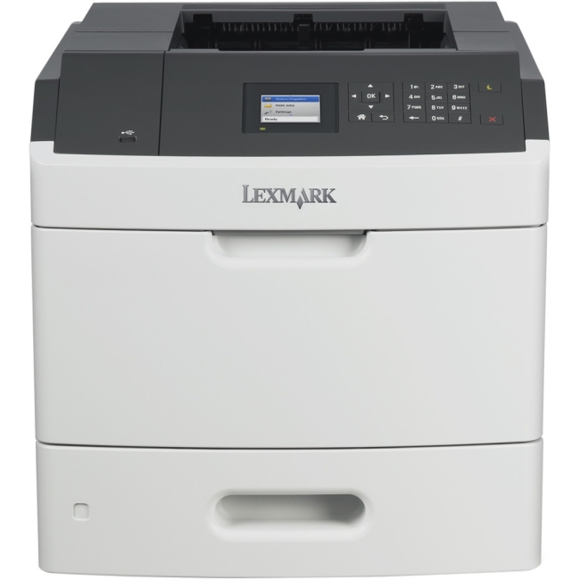 Lexmark Laser Printer Government Compliant 40GT247 MS811DN