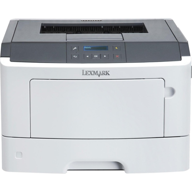 Lexmark Laser Printer Government Compliant 35S0238 MS415DN