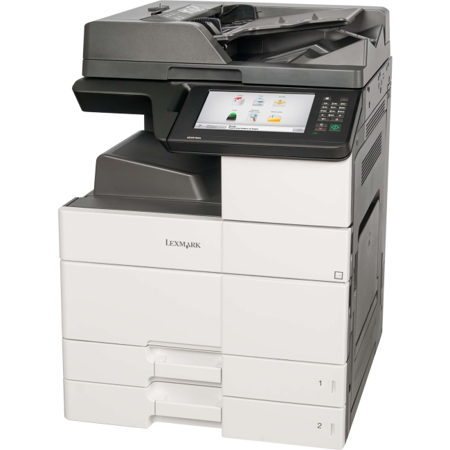 Lexmark Multifunction Laser Printer 26Z0100 MX910DE