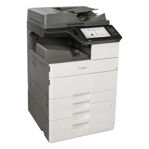 Lexmark Laser Multifunction Printer 26Z0101 MX911DTE