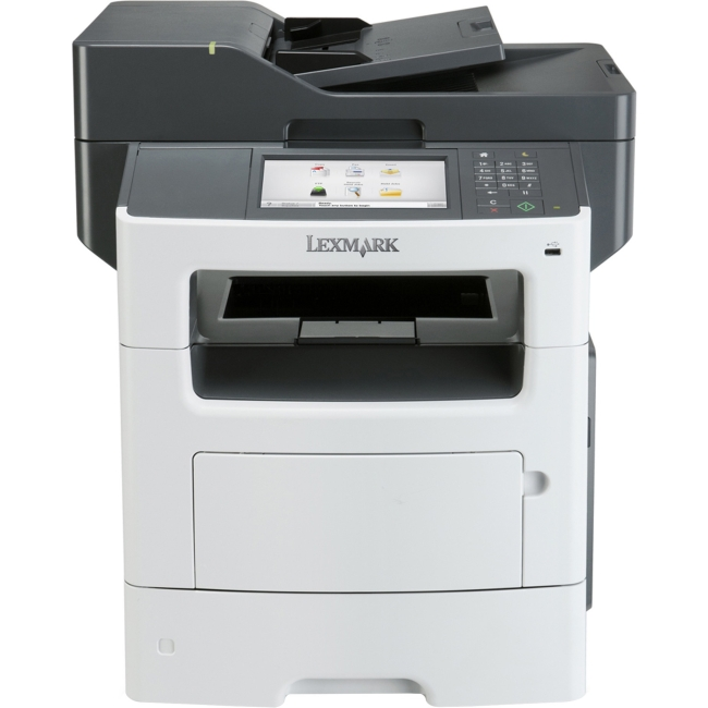 Lexmark Multifunction Laser Printer Government Compliant CAC Enabled 35ST802 MX611DE