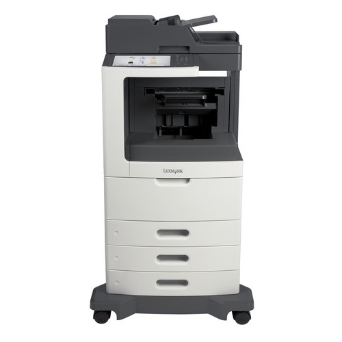 Lexmark Multifunction Printer Government Compliant CAC Enabled 24TT488 MX810DTFE