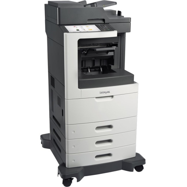 Lexmark Laser Multifunction Printer 24TT173 MX811DTE