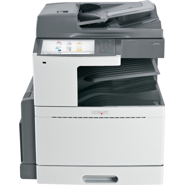 Lexmark Multifunction Printer Government Compliant CAC Enabled 22ZT237 X950DE