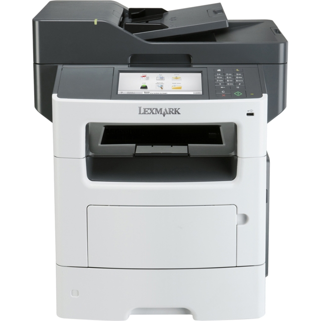 Lexmark Multifunction Laser Printer 35ST812 MX611DE