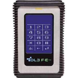 DataLocker DL3 FE Solid State Drive FE0960RFID