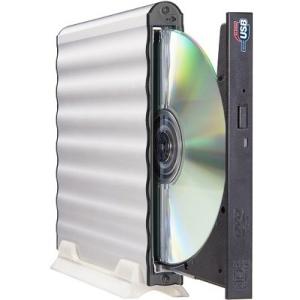 Buslink Slimline USB Blu-ray DVD-RW BDC-48-U2
