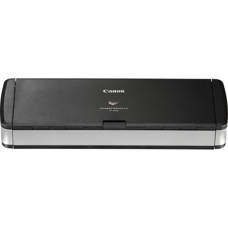 Canon Scan-tini Personal Document Scanner 9705B007 CNMP215II P-215II