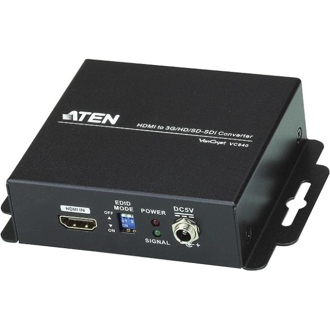 VanCryst HDMI to 3G/HD/SD-SDI Converter VC840