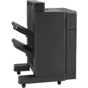 HP LaserJet Stapler/Stacker with 2/3 Hole Punch CZ995A