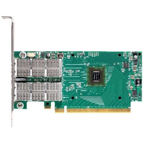 Mellanox Connect-IB Infiniband Host Bus Adapter MCB191A-FCAT