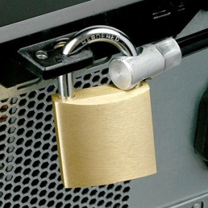 Noble Universal Anti-Theft Cable Lock Kit NG-20-CT2