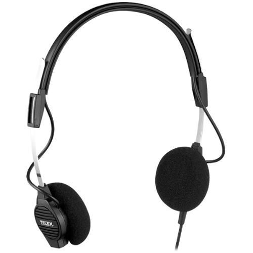 Telex Binaural Headphone PH36 PH-36