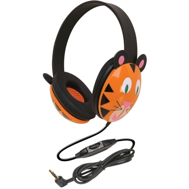 Califone Listening First Stereo Headphone 2810-TI