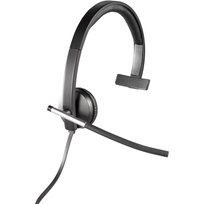 Logitech USB Headset Mono 981-000513 H650e