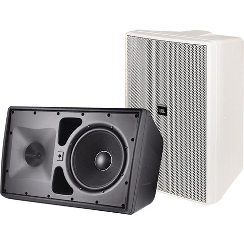JBL Control 30 Speaker CONTROL30WH