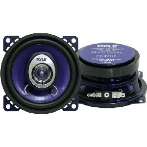 Pyle Blue Label Coaxial Speakers PL42BL