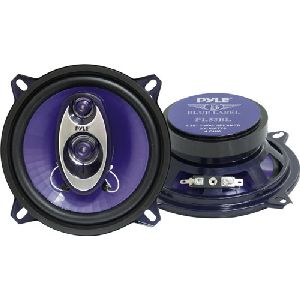 Pyle Blue Label Coaxial Speakers PL53BL