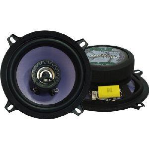 Pyle Drive Gear Coaxial Speakers PLG52