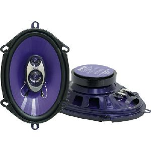 Pyle Blue Label Coaxial Speakers PL573BL