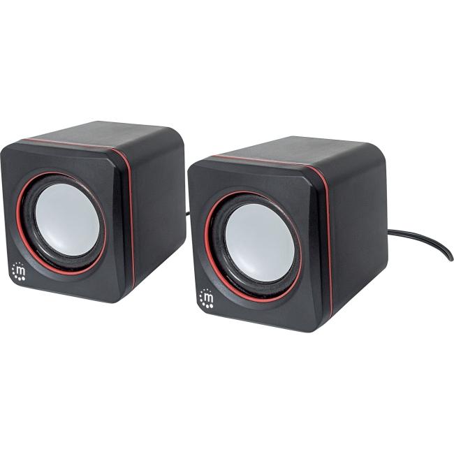 Manhattan 2600 Series Speaker System 161435