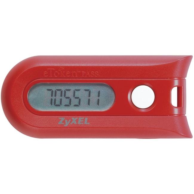 ZyXEL One-Time Password System ZWOTPV2-ST OTPv2