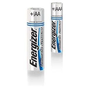 Energizer AAA Alkaline Battery E92BP-12