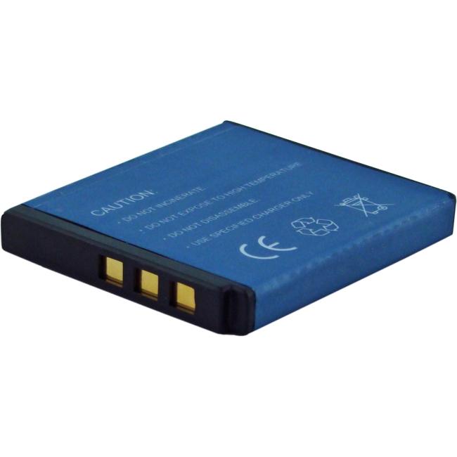 Denaq 600mAh Li-Ion Camera/Camcorder Battery for KODAK DQ-RC7001