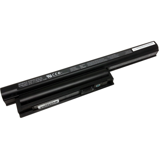 Arclyte Original Sony 6-Cell Laptop Battery N02191M