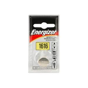 Energizer Lithium Button Cell Battery for General Purpose ECR-1616BP