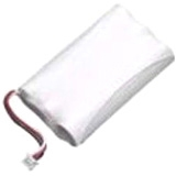 Plantronics Cordless Headset Phone Battery 81087-01