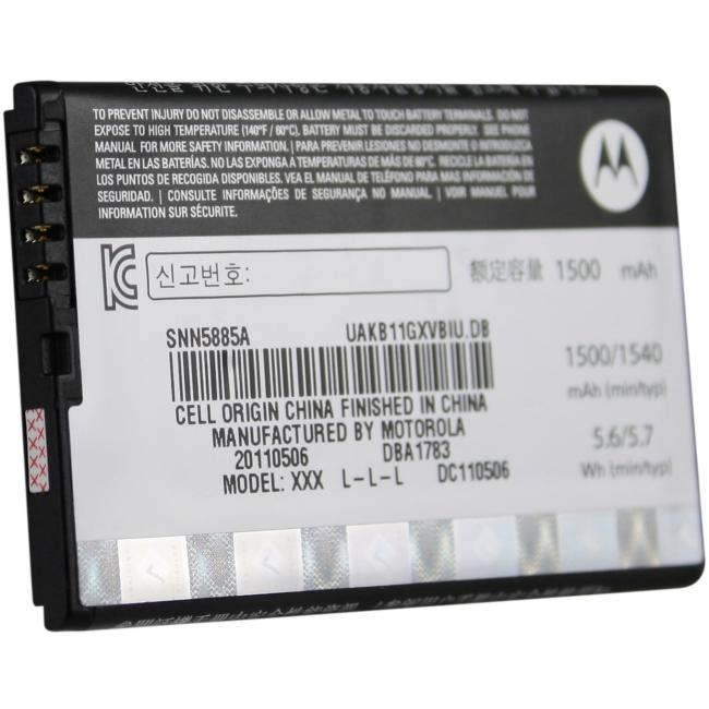 Arclyte Original Battery for Motorola MPB03601M