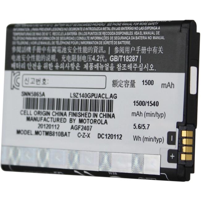 Arclyte Original Battery for Motorola MPB03624M