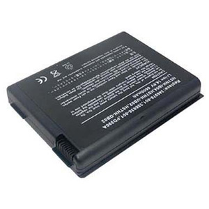 Total Micro Lithium Ion 12 cell Notebook Battery DP390A-TM
