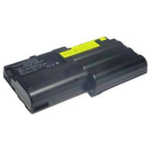 Total Micro Lithium Ion Notebook Battery 02K7050-TM