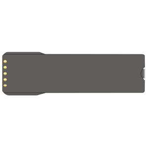 LXE Handheld Computer Battery HX2A302BATTEXT