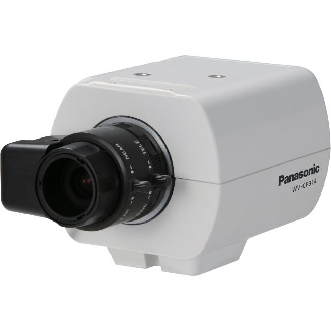 Panasonic Surveillance Camera WV-CP314