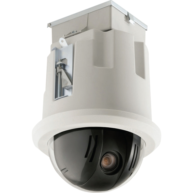 Bosch AutoDome 100 Series Color NTSC In-ceiling Camera VG5-163-CT0