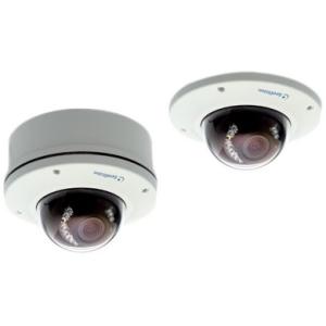 GeoVision Network Camera GVVD120D GV-VD120D