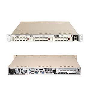 Supermicro A+ Server Barebone System AS1020A-8 1020A-8
